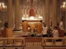 """Le soutien du cardinal Burke à la proposition du cardinal Sarah de célébrer """"ad orientem"""", face à l'autel"""