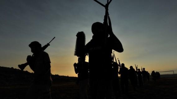 directeur Europol djihadistes Etat islamique nouvelle vague