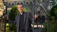 Le Révérend Peter Sanlon à Tunbridge Wells.