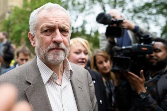 parti Travailliste Trotskistes Infiltrés corbyn patron députés
