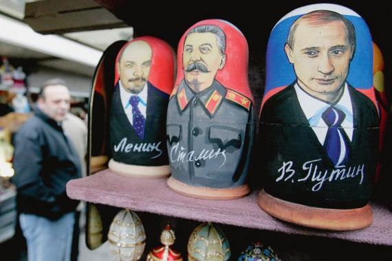 russe Sputnik nostalgie Union soviétique communisme