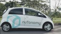 Premiers taxis sans chauffeur à Singapour: l'«intelligence artificielle» prend la main sur les voitures…