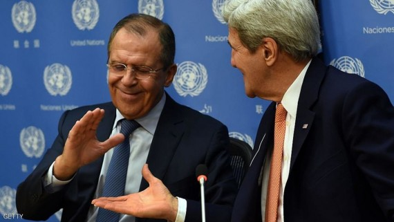 Accords USA Russie Syrie Flou Objectifs Moyens