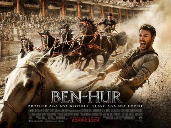 Ben Hur peplum film