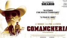 WESTERN Comancheria ♥♥♥