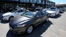 Voitures autonomes: les conducteurs humains bientôt interdits?