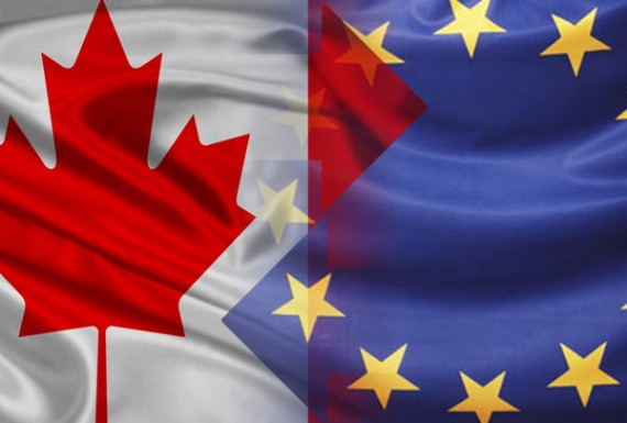 Conseil Canadiens effets pervers accord libre échange Canada UE