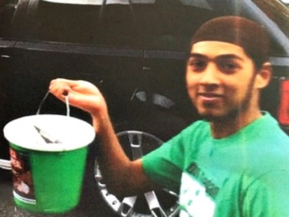 Daech bienfaisance Radicaliser Jeunes Fils Imam Modéré Assassiné Angleterre