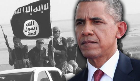 Donald Trump raison Obama créer Etat islamique
