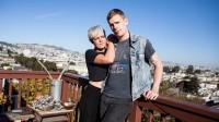 Un médecin et un artiste expulsés par leur propriétaire de San Francisco.