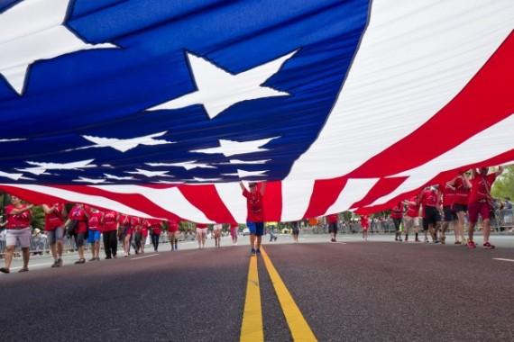 Etats Unis menaces liberté religieuse rapport fédéral