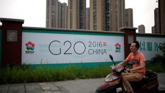 G20 Chine nouveau modèle mondialisation