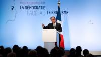 Hollande, terrorisme et république: son idée de la France, c'est la démocratie mondialiste