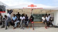L'Italie voudrait renvoyer 20.000 migrants de ses centres d'accueil, faute de moyens