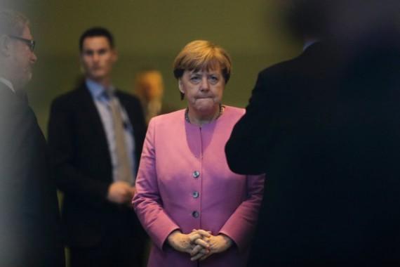 Joachim Herrmann ministre Bavière accuse Angela Merkel djihadistes