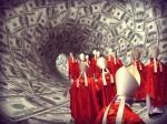 Comment Obama essaie d'acheter l'Eglise catholique aux Etats-Unis à coups de millions de subventions