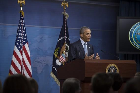 Obama ratification illégale traité ONU changement climatique
