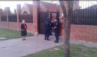 Persécution prieure carmélite Nogoyá Argentine inculpée atteinte liberté religieuses