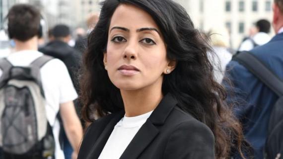 Peur islamophobie policière antiterroriste Royaume Uni refus traquer extrémisme