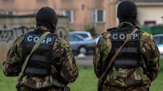 Poutine Retour KGB Réforme Polices Russes Corruption Terrorisme