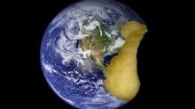 Réchauffement, pollution: les êtres humains ont «détruit un dixième de la nature»…