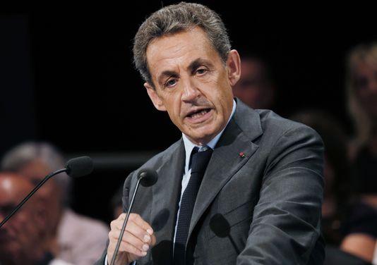 Sarkozy Réchauffement Climatique GIEC Dogme Tollé