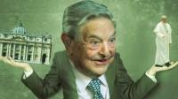 Comment Soros entend manipuler les catholiques et le pape François