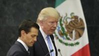 Trump au Mexique: financer le mur anti-immigration par les cartels de la drogue