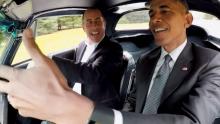 L'administration Obama fait la promotion des voitures sans chauffeur