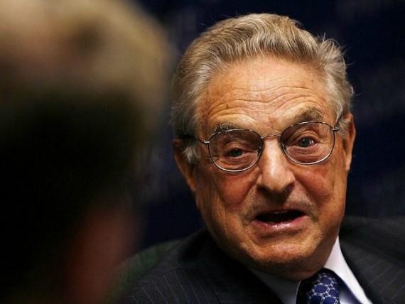 attentats Soros finance islamophobie contrôle armes