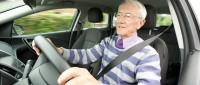 Les conducteurs âgés sont moins dangereux que les plus jeunes