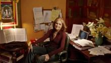Les «grossesses forcées» sont la plus importante cause du réchauffement climatique, selon la féministe Gloria Steinem