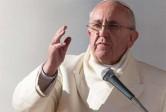 Le pape François invente un nouveau péché: la contribution au réchauffement climatique!