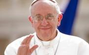 Le pape François s'exprimera devant les personnalités les plus influentes au monde selon «Time» et «Fortune»