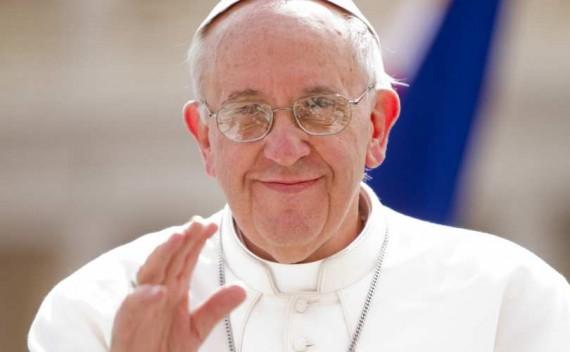 pape François personnalités plus influentes Time Fortune