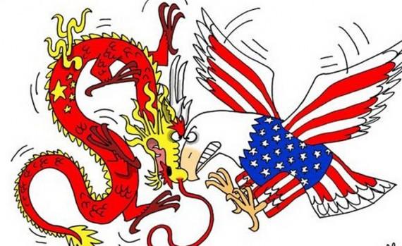presse Chine Partenariat transpacifique échec TPP