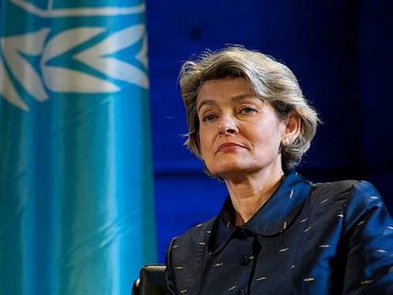 victimes communisme ONU récuser candidature Irina Bokova