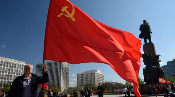 100e anniversaire Révolution Octobre parti communiste Russie