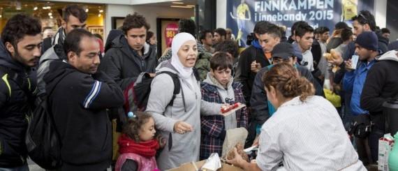 A Enköoping en Suède, les autochtones passeront après les migrants pour accéder aux logements sociaux