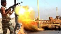 Les troupes turques soutenues par des commandos américains sont  à quelques kilomètres de Dabiq.