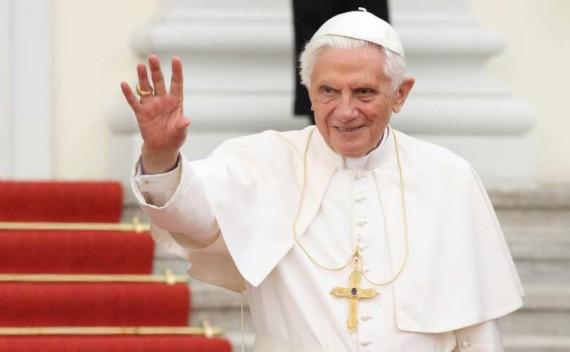 Benoît XVI célébration messe ad orientem oecuménisme