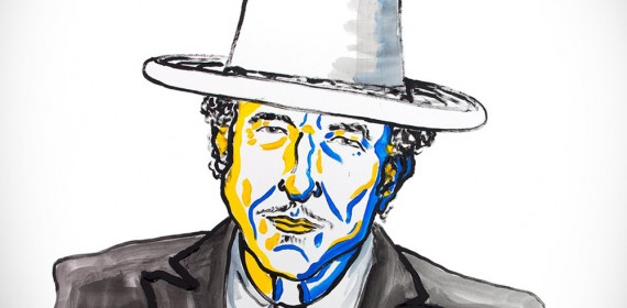 Bob Dylan Prix Nobel Littérature Poète Humaniste Académisme