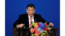 En Chine, Rodrigo Duterte annonce sa «séparation» avec les Etats-Unis