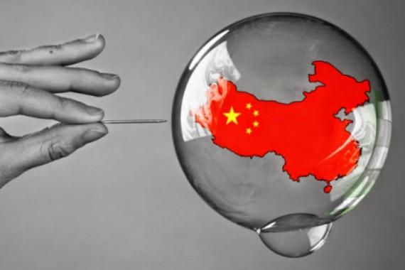 Chine fuite capitaux bulle immobilière