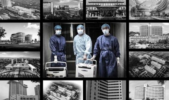 Chine prélèvements organes prisonniers opinion commerce