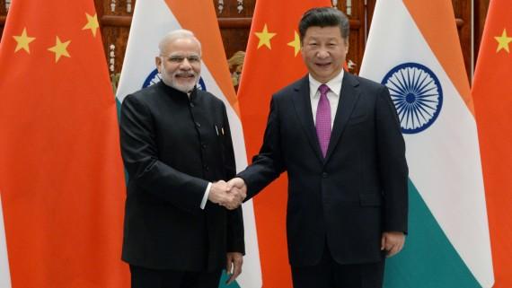 Chinois Indiens satisfaits globalisation enquête Pew