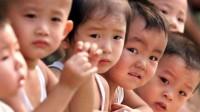 """Les Chinois soignent le """"quotient émotionnel"""" (QE) de leurs enfants"""
