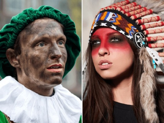 Déguisements Halloween codes politiquement correct universités Canada Etats Unis