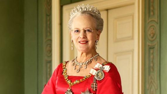Danemark échec immigration Reine Margrethe