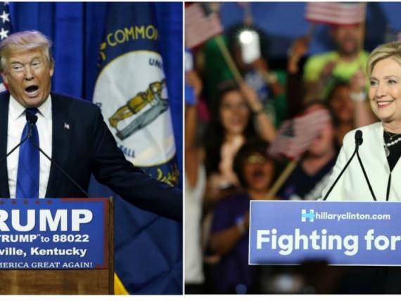 Donald Trump remonte sondages